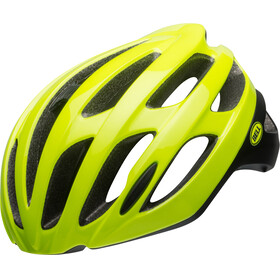 Bell Falcon MIPS Bike Helmet yellow/black